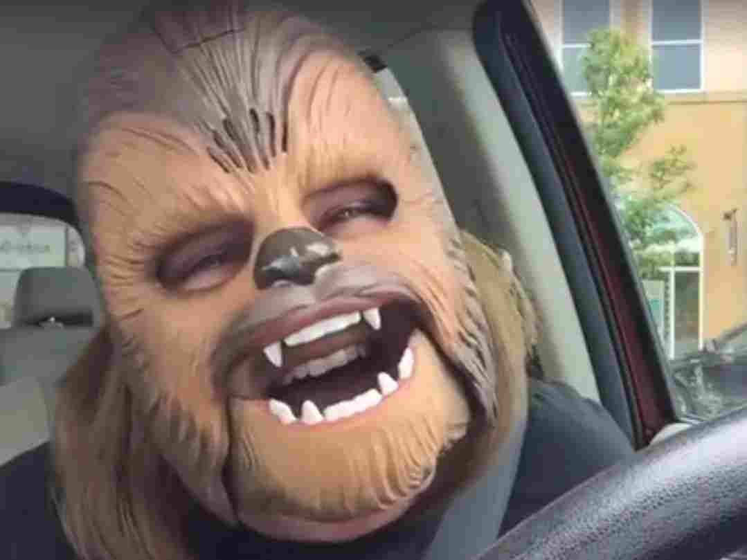 'Chewbacca Mom' Candace Payne's 15 Minutes of Joy-Filled Fame