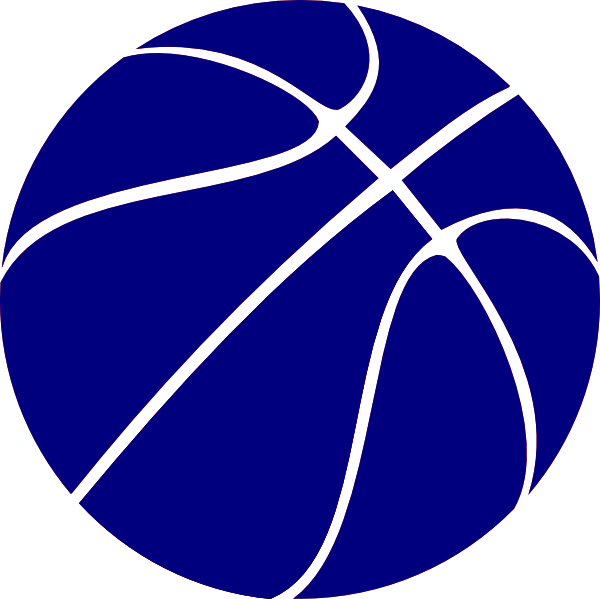 Blue (Basket)balls